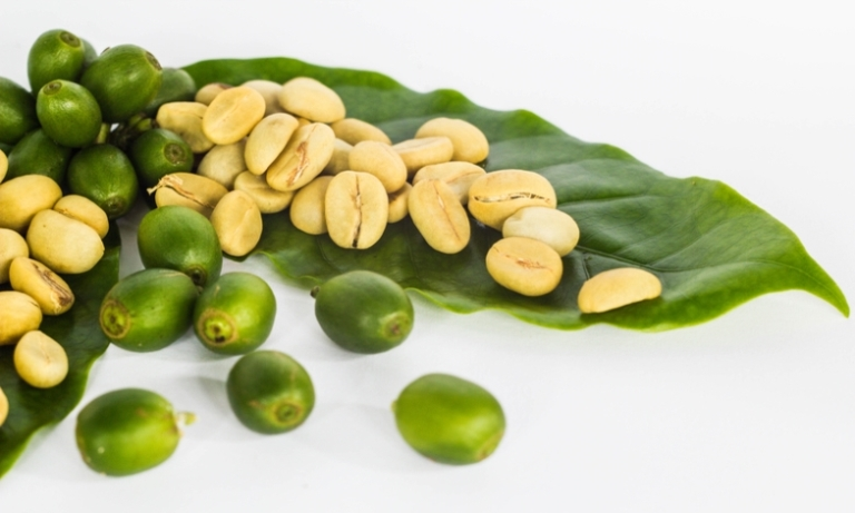 Green Coffee Bean Extract Research And Weight Loss