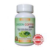 Green coffee new